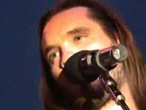 Bo Bice - Valley Of Angels