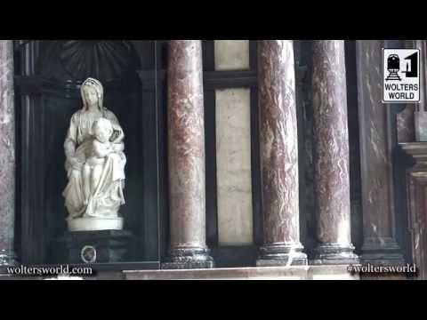 Visit Belgium - Top 10 Towns in Belgium