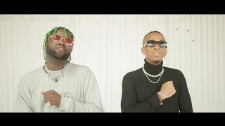 Skales - Badman Love (Remix) ft Tekno [Official Video]