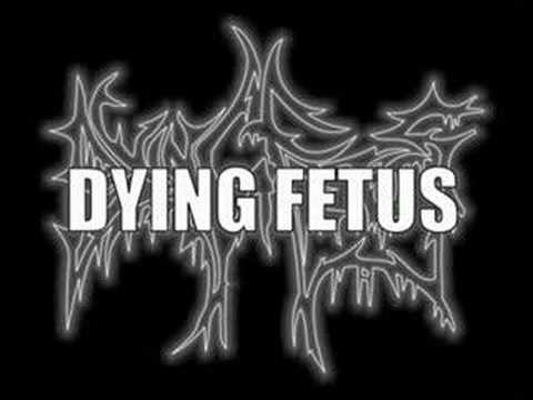 Dying Fetus - Abandon All Hope