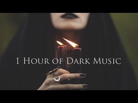1 Hour of Dark Music | Magic / Vampiric / Orchestral