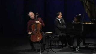 Lynn Harrell  - Beethoven: 7 Variations from Mozart