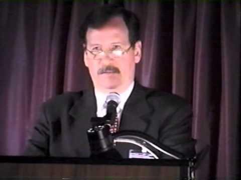 Carroll Beckwith   Robert Snow Reincarnation & Past Life Regression Case