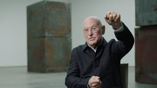 Richard Serra: Equal | ARTIST PROFILES