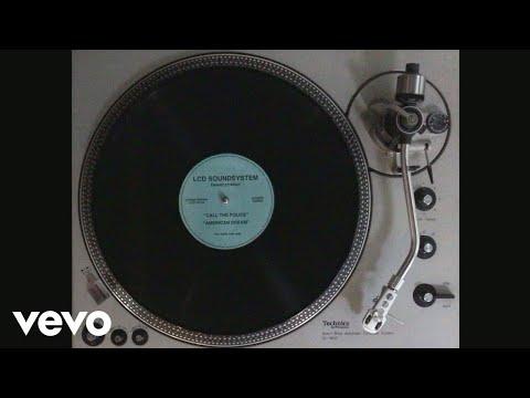 LCD Soundsystem - american dream