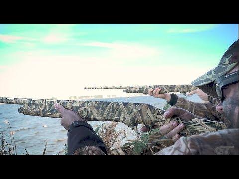 What to Look for in a Waterfowl Shotgun  Gun Talk