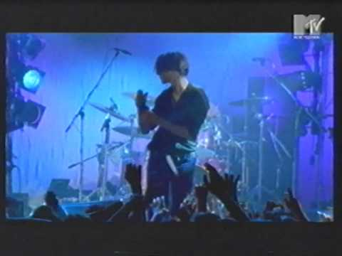 Suede - Wild Ones, Live at Tivoli Theatre, 1996 (4/6)