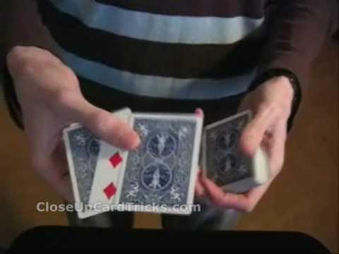 magic trick revealed: Criss Angel Secrets Revealed! Learn ...