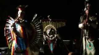 Indians Dreams - Native American Music #2 (Indian Flute) #FolkRockVideo