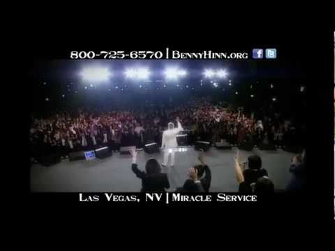 Las Vegas Miracle Services, May 26-28, 2011