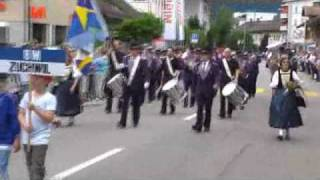 Marschmusik BMZ