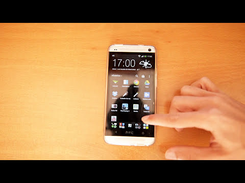 HTC One   Analisis aplicaciones