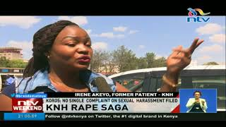 Health CS orders probe into KNH sexual harassment claims