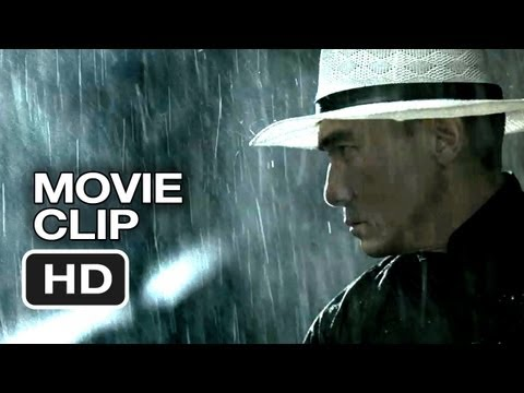 The Grandmaster Movie CLIP – Rain Fight (2013) – Tony Leung Movie HD
