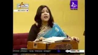 OGO HRIDAYA RATAN - Aditi Chatterjee live @ Tara Muzik