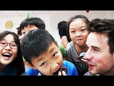 Teaching in CHINA is the BEST Decision You'll EVER Make