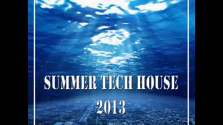 ibiza summer tech house session 2013 (parte 3)