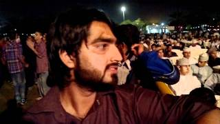 Bilal in Muscat Festival.mp4