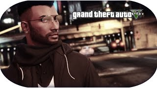 GTA 5 Online ? Creating a Good Looking Male Character on Next Gen (Tutorial)