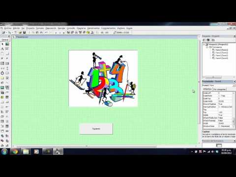 Descargar e Instalar Visual Basic 6.0 en Español para Windows 7 32