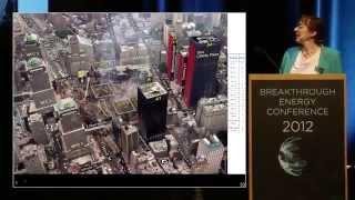 Video: 9/11 WTC Towers turned to fine dust - Judy Wood