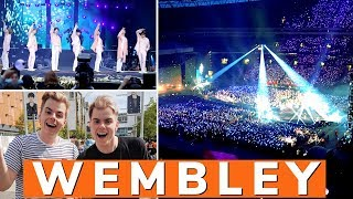 BTS at Wembley Stadium 2019 | Speak Yourself