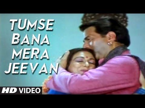 Tumse Bana Mera Jeevan Full Song | Khatron Ke Khiladi | Dharmendra...