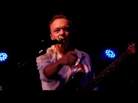 David Cassidy 2015-Looking Back Looking Forward, Still Rockin'