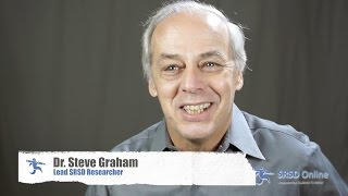 Steve Graham Biography SRSD Writing To Learn