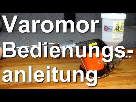 Varomor Bedienungsanleitung deutsch online - Hinweise zur Varroa Bekämpfung Ameisensäure-Behandlung