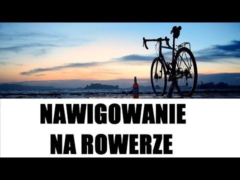Mój Sposób Na Nawigowanie Na Rowerze // Rowerowe Porady