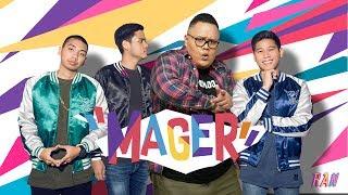 download lagu Ran - Mager gratis