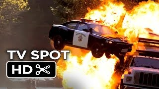 Need for Speed TV SPOT - Who's Flying Now? (2014) - Aaron Paul, Imogen Poots Racing Movie HD