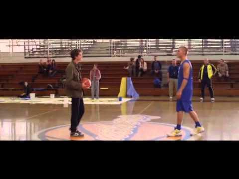 The Amazing Spiderman - Basketball Scene HD