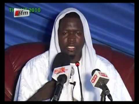 Cheikh Ahmadou Mbacké Maoulhayat