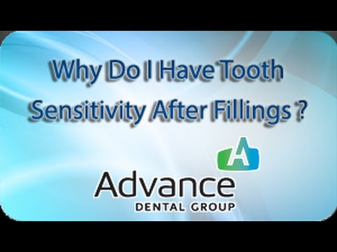 Kelowna dental clinic Why do I have tooth sensitivity?