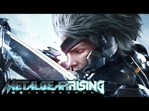 Metal Gear Rising: Revegeanca [18+][HD] - 15 - Gang des Todes!