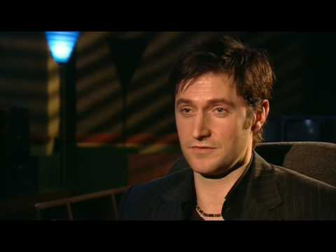 Interview with Richard Armitage
