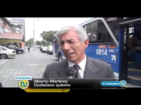 Proceso de Clausura del Ex Penal García Moreno inició con el traslado de 352 presos