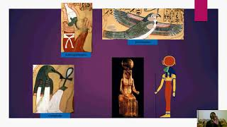 AM DUAT Introduction Conclusion
