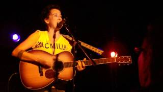 Watch Melissa Ferrick Black Tornado video