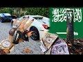 اغنى 10 عائلات سعودية وأكثرها ثراء .. تعرف على مصد