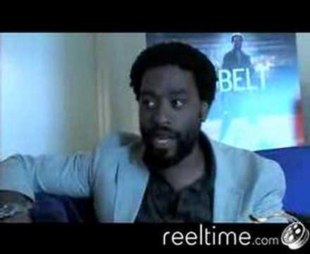ReelTime Interviews: Chiwetel Ejiofor