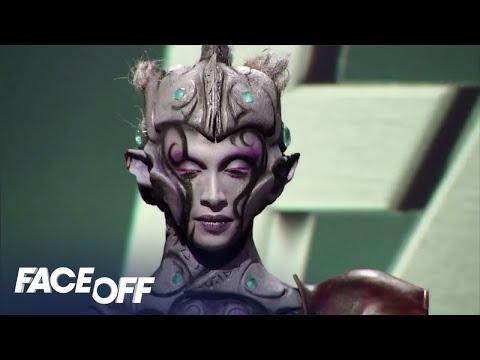 Face Off Season 5: Winner Tells All - Anthony Kosar