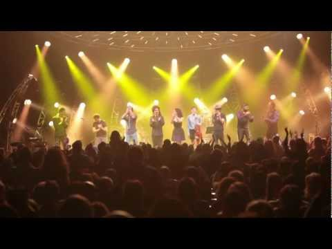 Shah Doomad (Live From Tel Aviv 2012) - Rita
