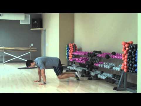 5 Killer Belly Fat Burning Exercises