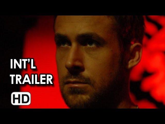 Only God Forgives International Trailer (2013) - Ryan Gosling