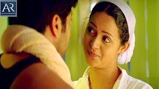 Paga Movie Scenes | Bhavana with Jayam Ravi | AR Entertainments