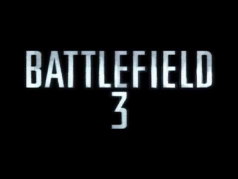 Battlefield 3: Teaser Trailer HD