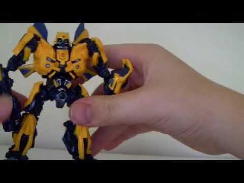 Revenge of the Fallen Robot Replicas Bumblebee